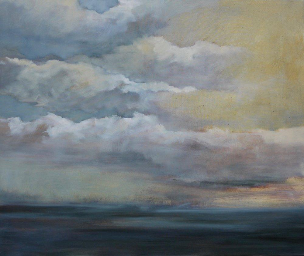 Sea IV 2018_39x47_ (100x120cm) oil on canvas .jpg