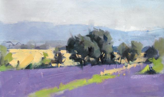Lavender E