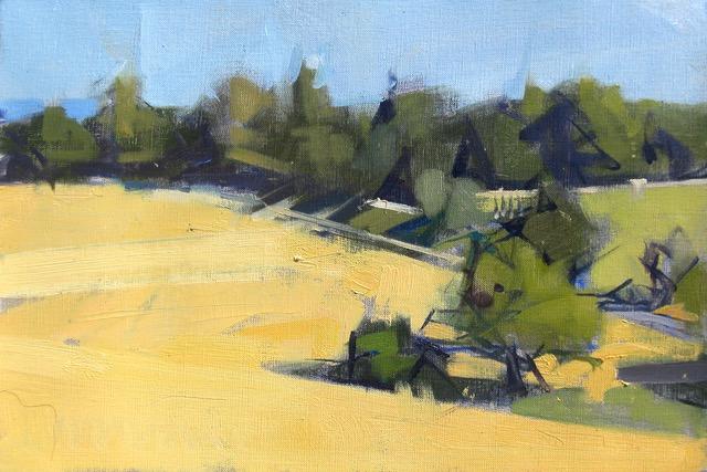 Wheat Murs