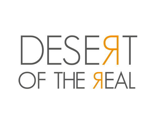 Desert of the real