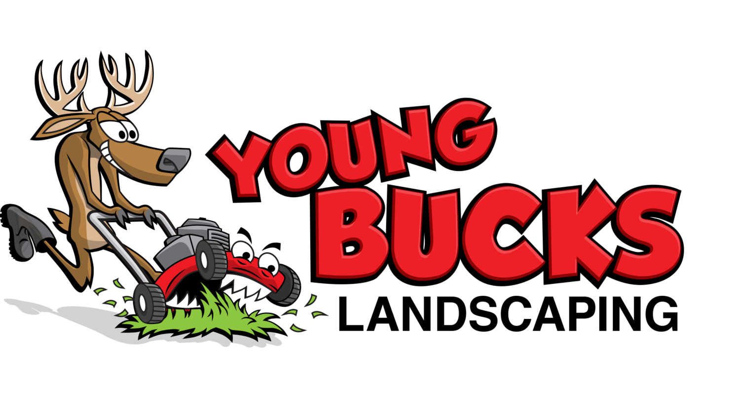 Young Bucks Landscaping, LLC