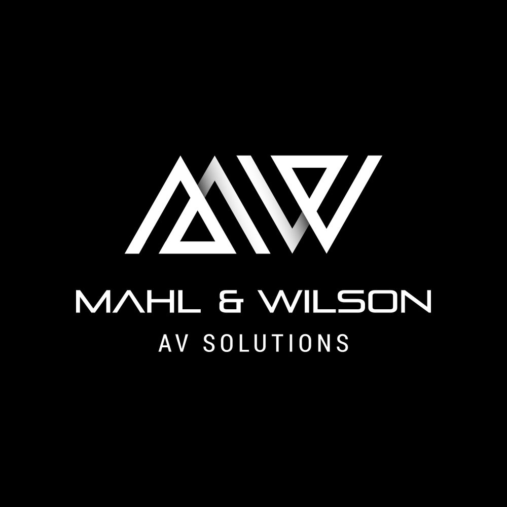 Mahl & Wilson   Audio-visual & event planning