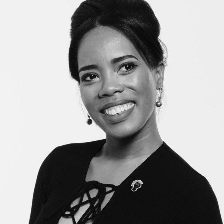 Kimberly Jenkins , Parsons Professor