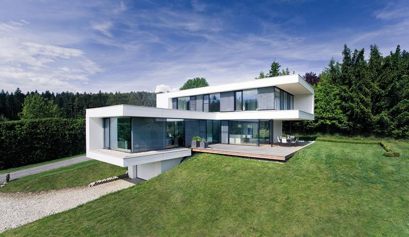 Griffner Haus