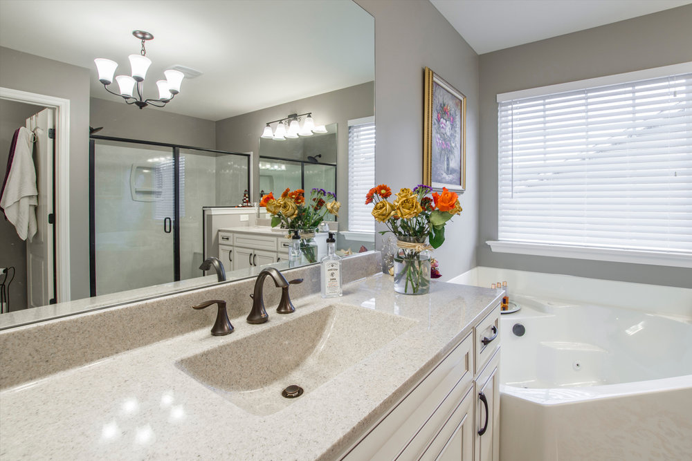 Recent Projects - From fixing leaky pipes or a clogged drain, to renovating a bathroom, we do it all for both commercial and residential properties.