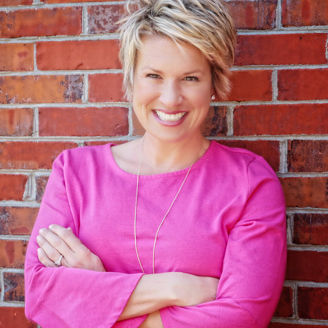Kim Strobel - Interview: Let's Reset Your Happiness