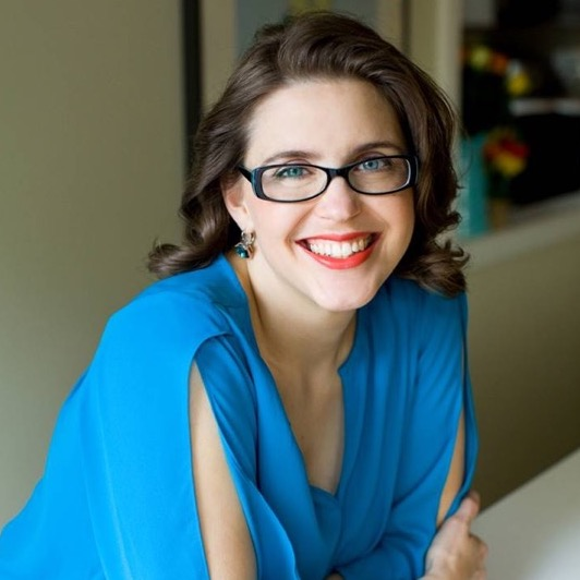 Rebecca West - Interview: Design and Decor for a Seriously Happy Home
