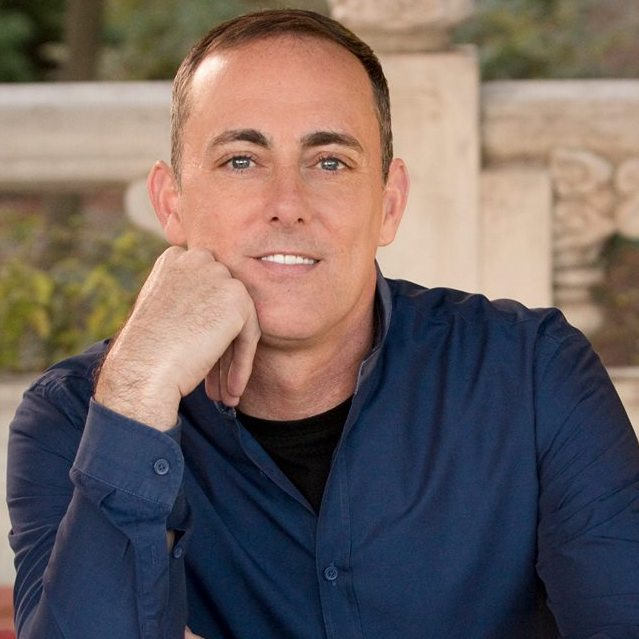 TJ Woodward - Interview: Rebuilding Your Foundation From Rock Bottom