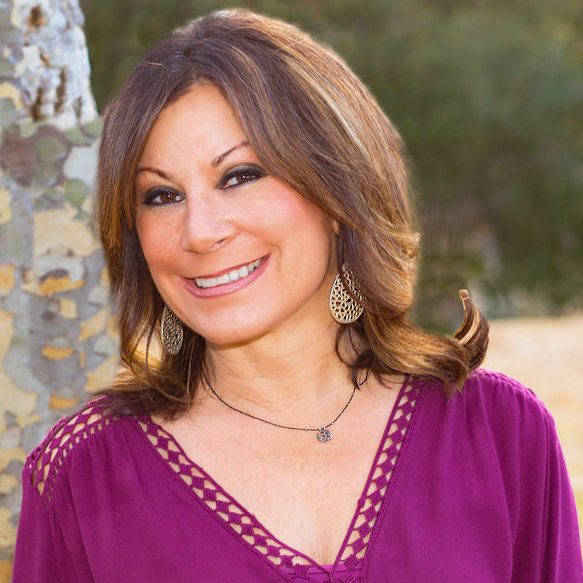 Sherry Gaba - Interview: Love Addict or Co-dependency Issues