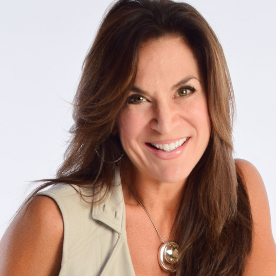 Debi Silber - Interview: Stop Licking that Betrayal Wound