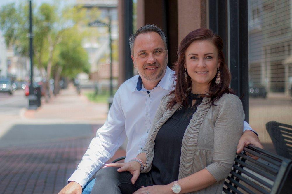 Tina & Jamie Cebrynski - e: tina@georgere.com e: jamie@georgere.comm: 318-792-2489 m: 318-542-1517