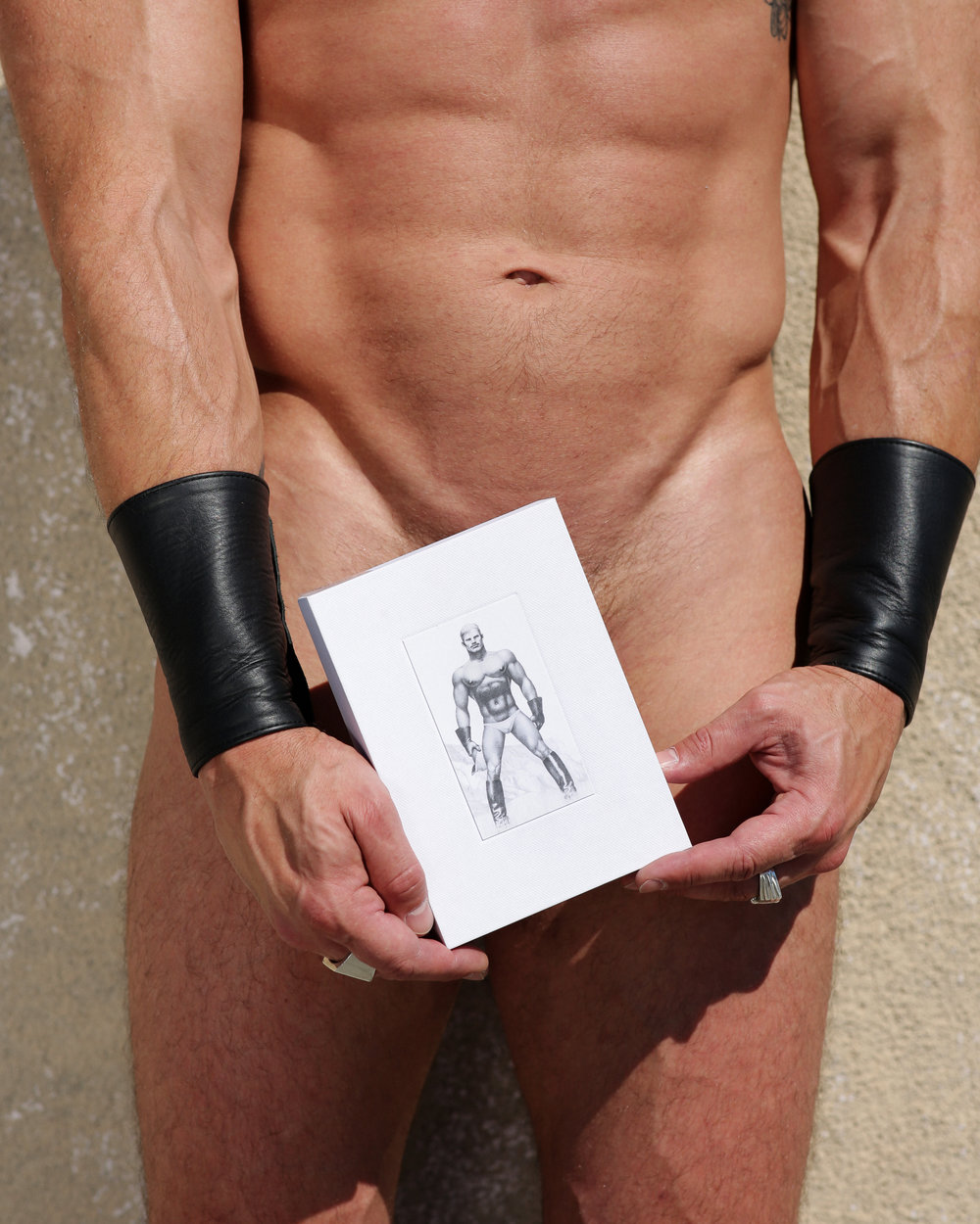 TOM OF FINLAND - LICENSING INQUIRIESINFO@CULTURE-EDIT.COM
