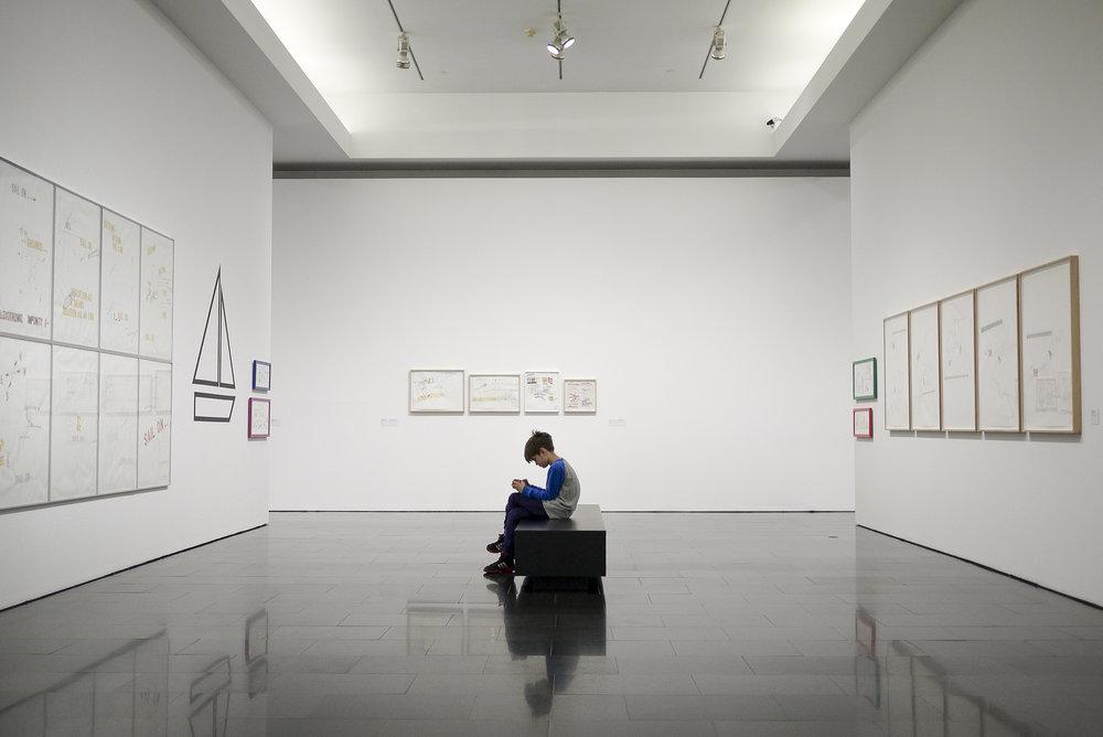 data driven art analytics - for the contemporary art market…