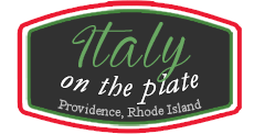 Italy on the Plate