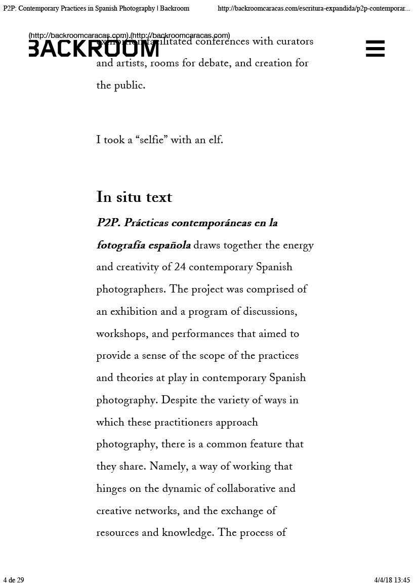 Contemporary Practices in Spanish Photography | Backroom-4 copia.jpg