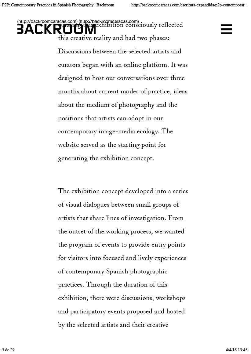 Contemporary Practices in Spanish Photography | Backroom-5 copia.jpg