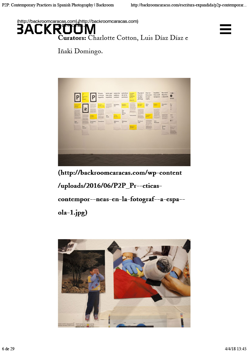 Contemporary Practices in Spanish Photography | Backroom-6 copia.jpg