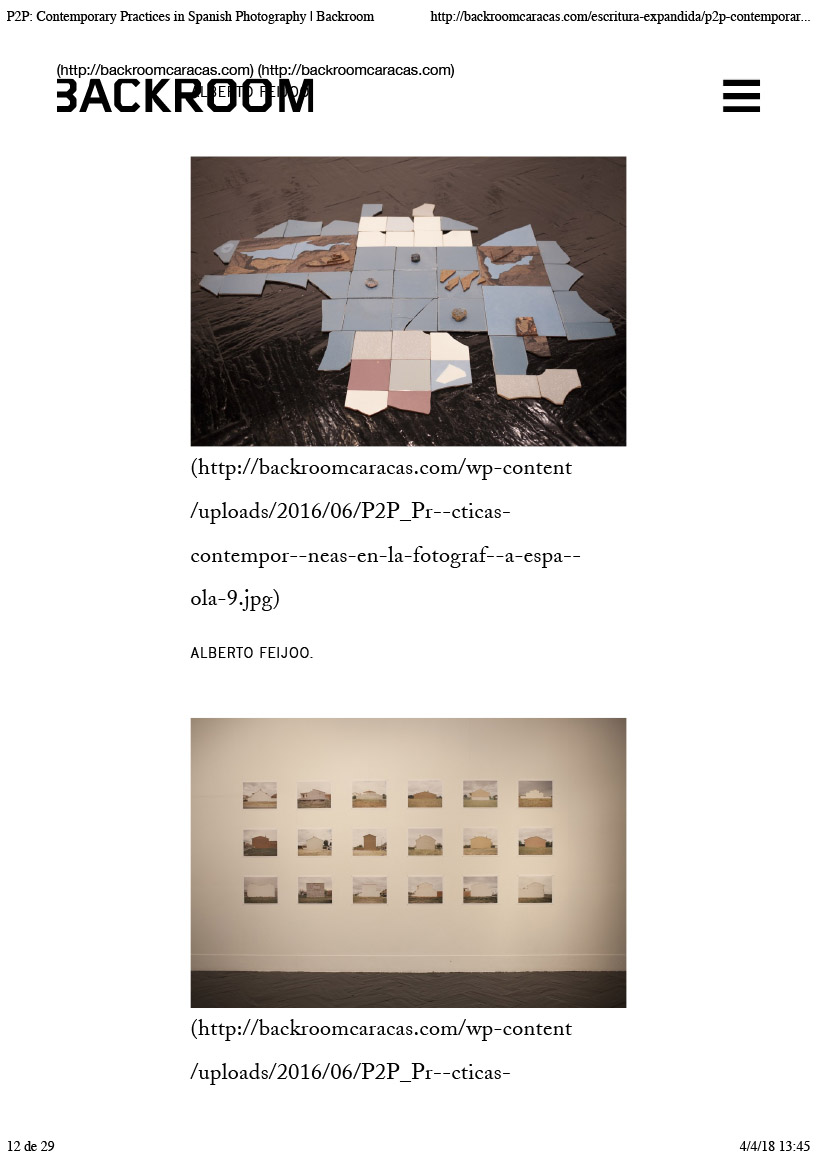 Contemporary Practices in Spanish Photography | Backroom-12 copia.jpg