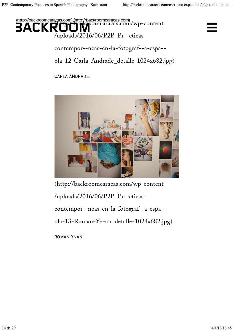 Contemporary Practices in Spanish Photography | Backroom-14 copia.jpg