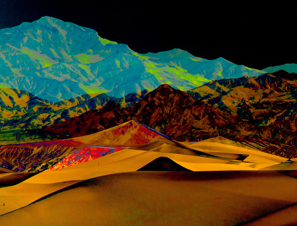 Dunes and Variations