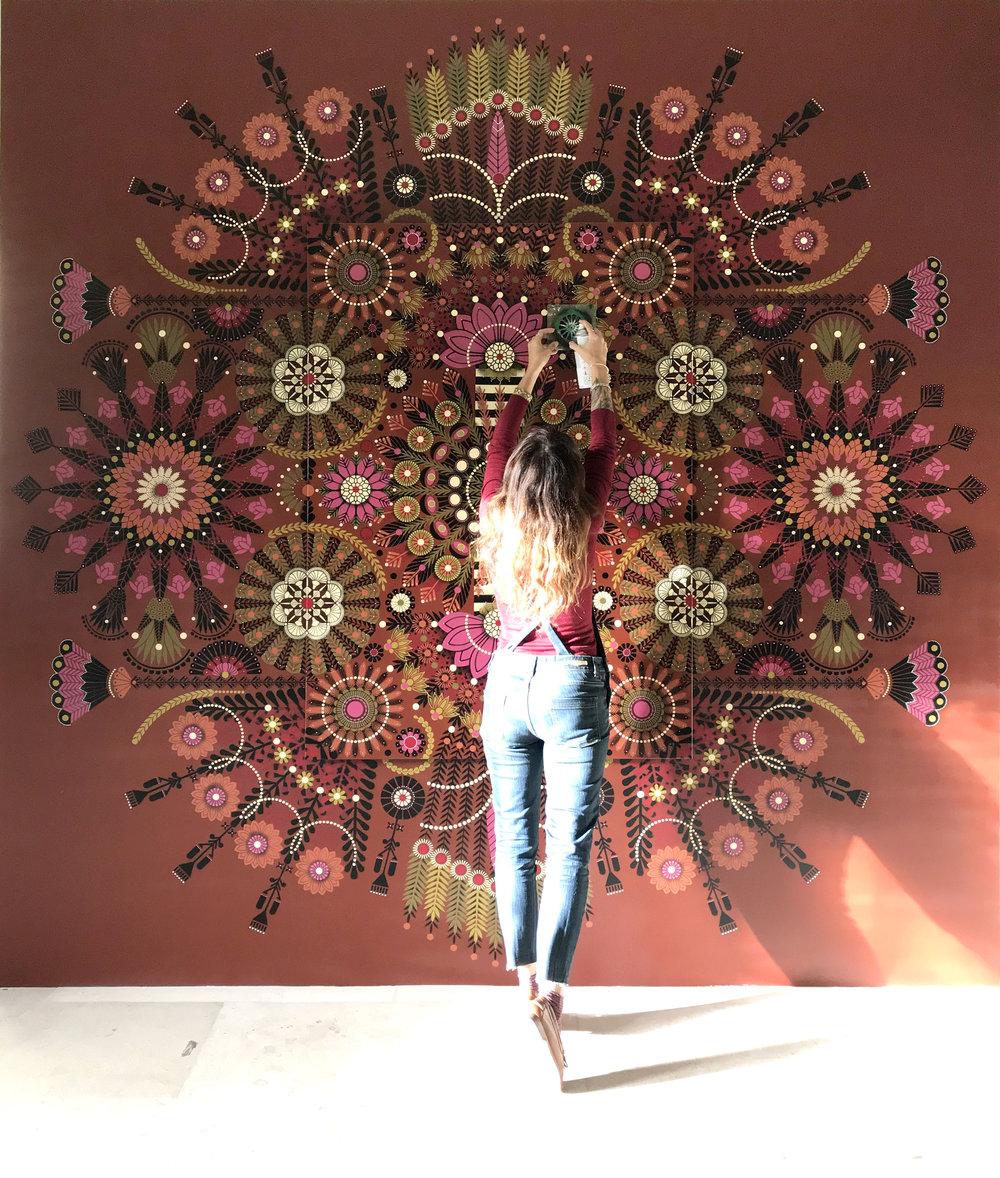 Kaleidoscope  - Institut Culturel Bernard Magrez, Bordeaux - FR | 2018