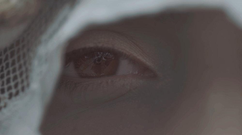 Indigo Blood - Film - Contemplation - Koralie