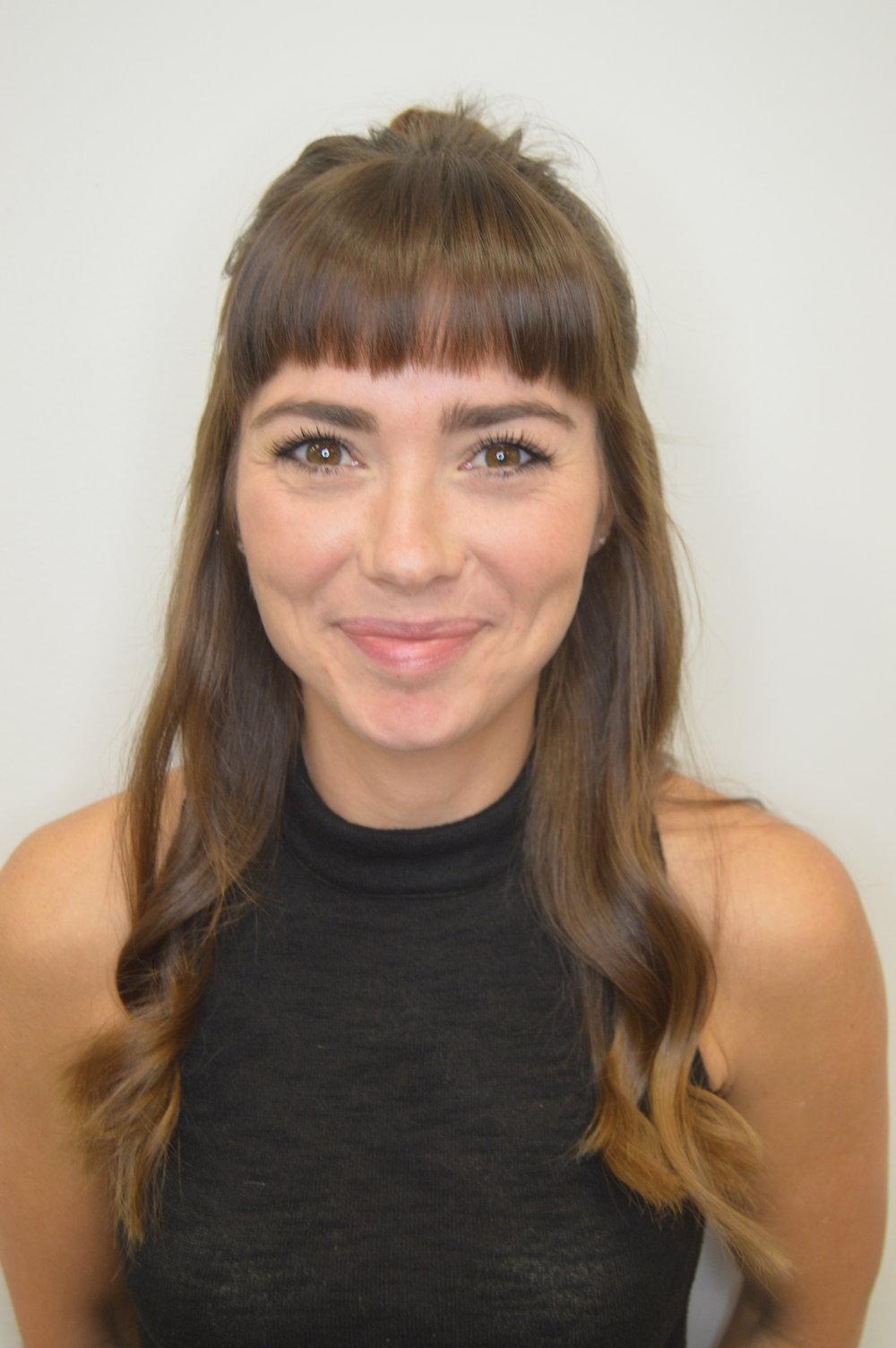 Amanda Ulrich