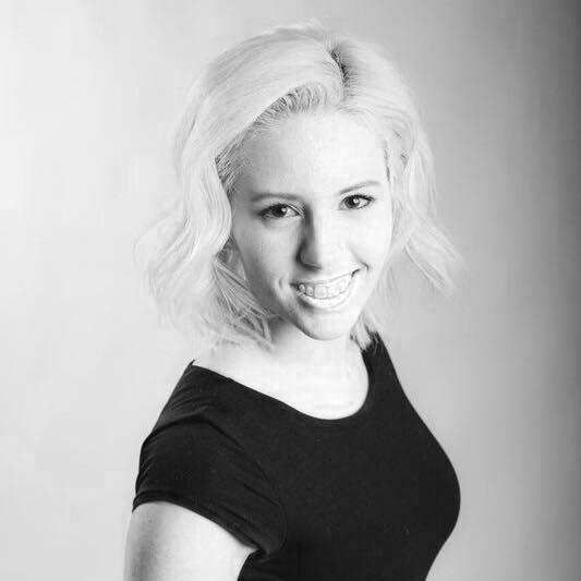 Rachael Schaeffer, Wellness Coach -