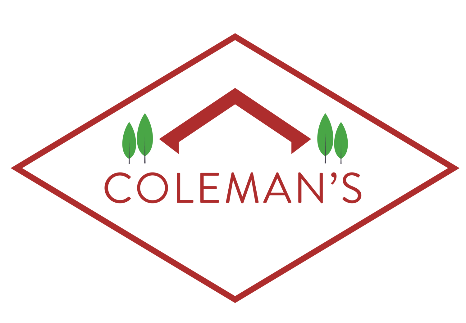 Coleman's Landscaping