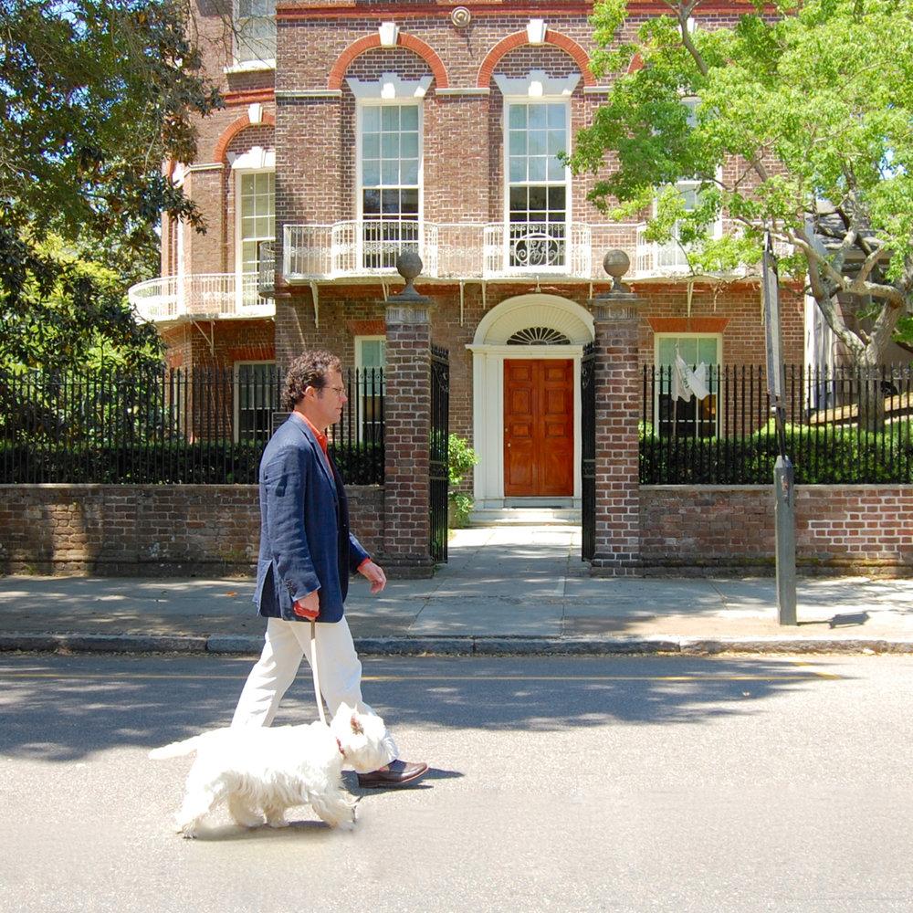 Classical Architect Mark Maresca in Charleston