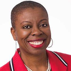 Tracey Brown - CEO of The American Diabetes Association -