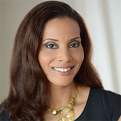 Sarah Henry - Senior Vice President and GM of Fresh Cosmetics -