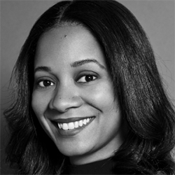Maloni Goss - Head of Accounts, Beauty & Fragrance at Chanel -
