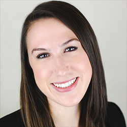 Haley Hervert - Campus Talent Acquisition Partner at IBM -