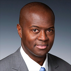 Mark Hickson '97 - Executive Vice President NextEra Energy -