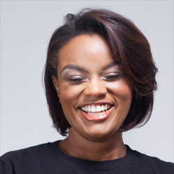 Anastasia Wright - VP Digital, Janet Jackson & Owner, IMG Agency -