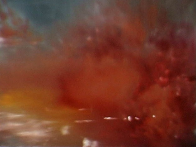 """""""untitled"""" 2003 oil on wood panel 24"""" x 18"""""""
