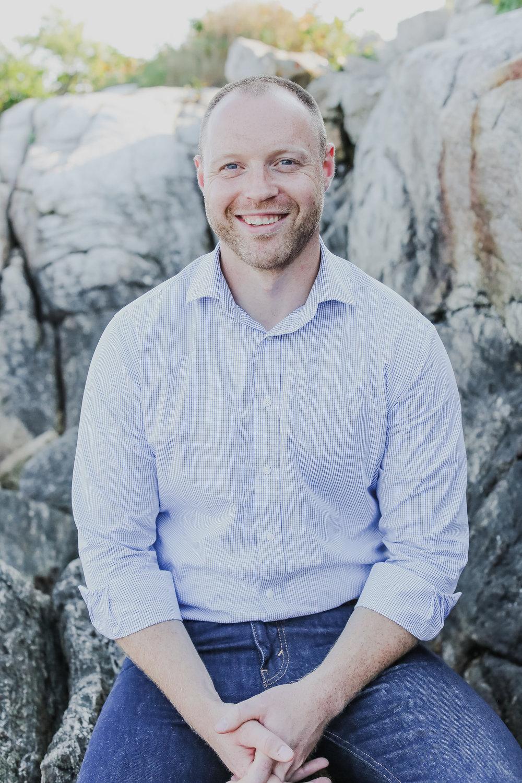 NICHOLAS ADOLPHSEN |  Founder, Baxter Strategies
