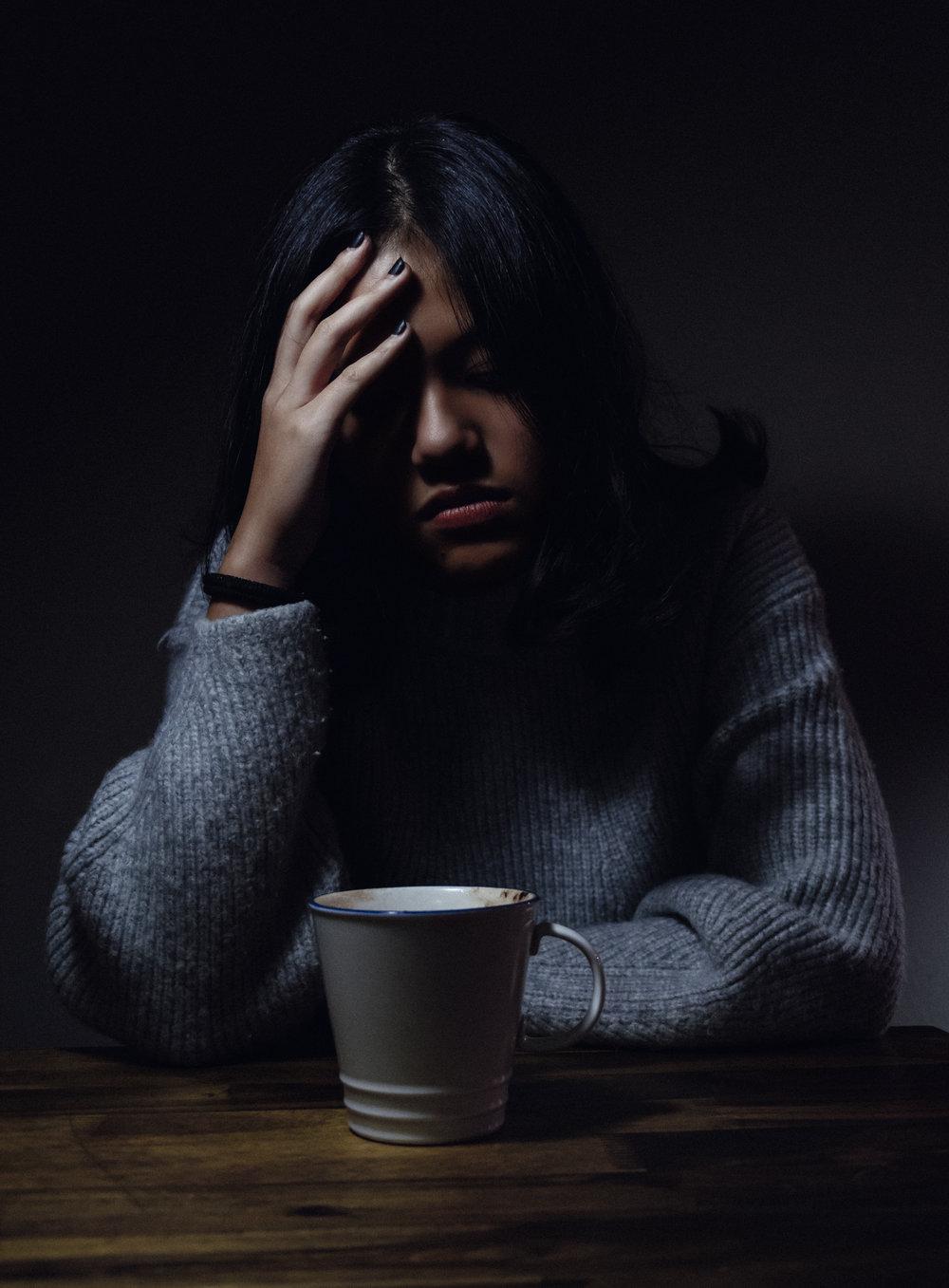 Tension Headache — Pain treatment tips   — Phyxable: Back pain