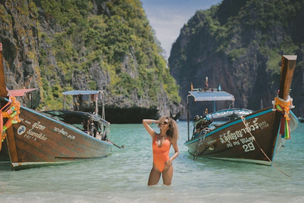 TRAVEl: Things to do + places to go -