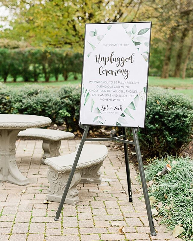 This gorgeous greenery filled wedding was featured on the @zola inspiration page! It was such an honor to work with Kait and Zach, they are such a beautiful couple and their wedding reflected that 100%. . . Photo: @alliesiarto Planner: @vowsandveilsweddings Venue: Weller's Carriage House Cake: @zingermansbakehouse Floral: @rubyslipperdesign Paper goods: @brighterbeautydesign and @loveferndesign  Entertainment: @michaelsentertainment Beauty: @beautyforyouonlocation