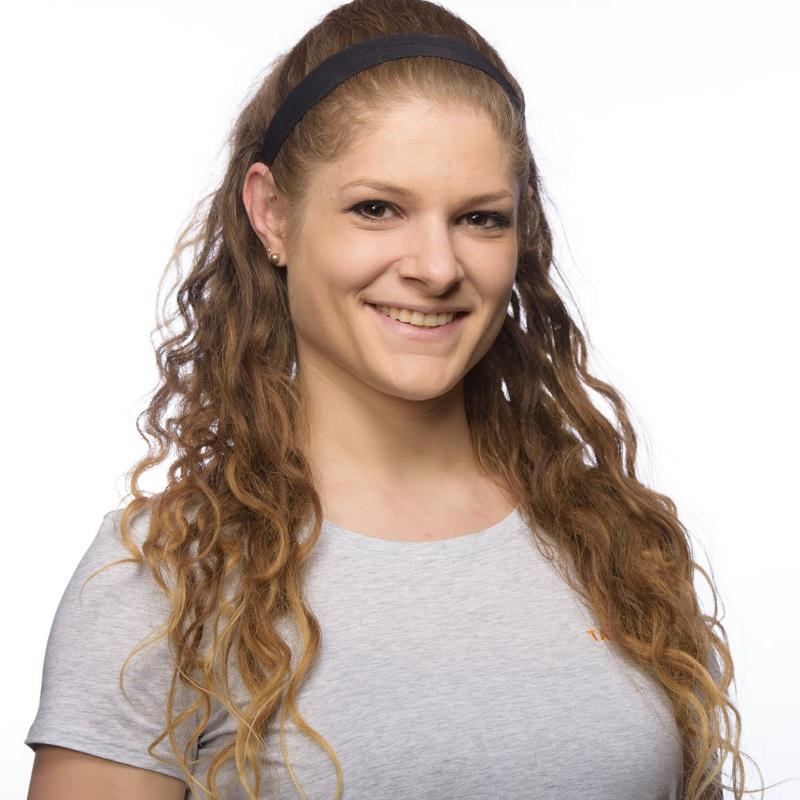 Client Experience Coordinator - Sarah Schireman