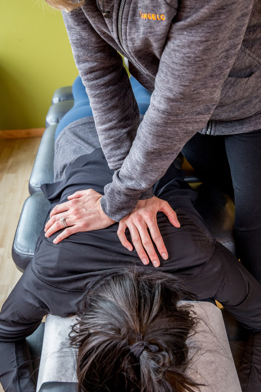 greenlake car accident chiropractors - tangelo