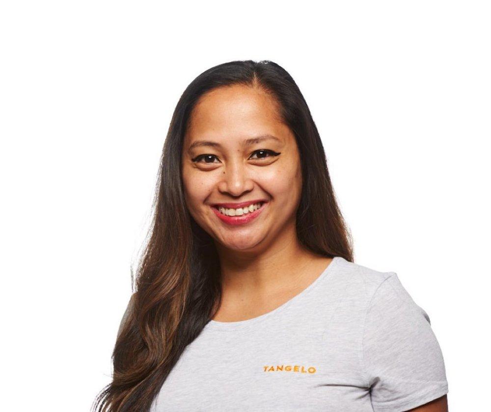 Grace Acosta | Billing Specialist | Tangelo