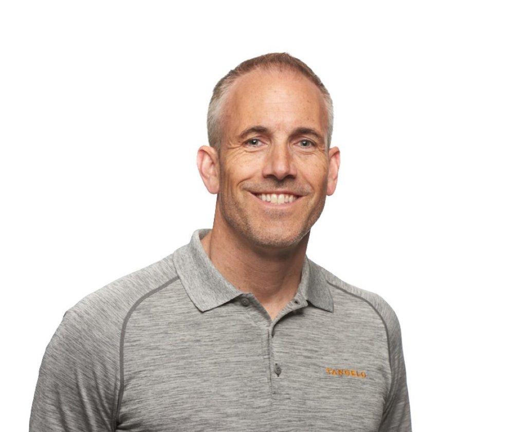 Tangelo CEO Dr. Mike Bourbonnais