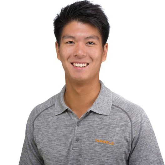 Dr. Aaron Cheng