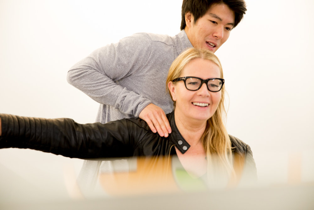 Wave goodbye to neck Pain. - Find the source. Correct the movement.