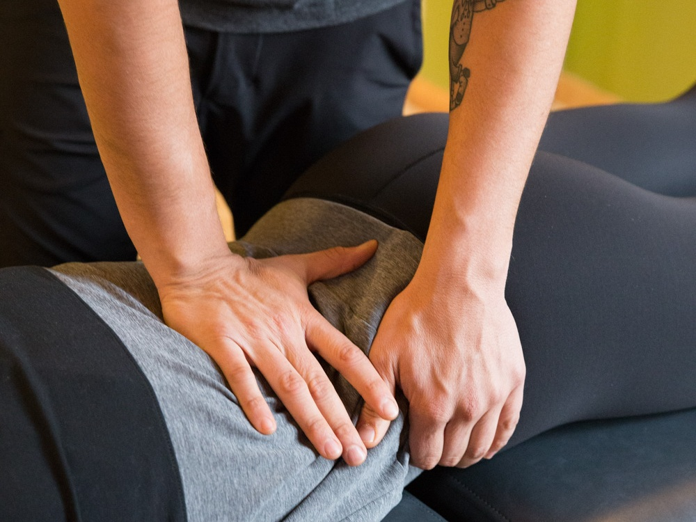Get out of Low Back pain fast… - …and keep it from coming back!