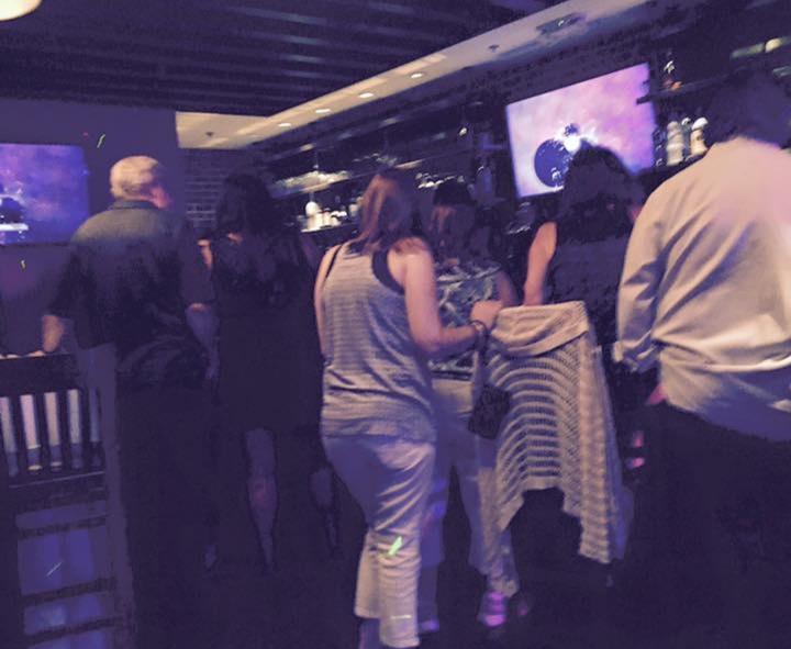 Club L.O.U. - An Annual Night Club Experience