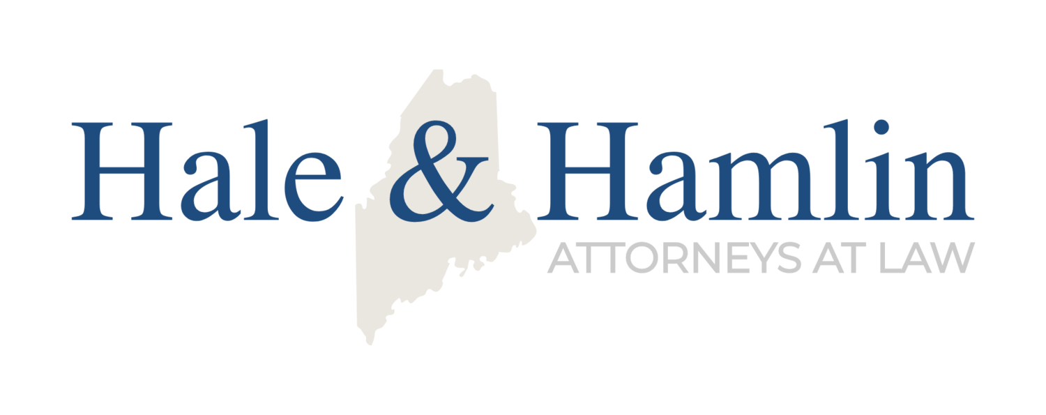 Hale & Hamlin - Attorneys At Law